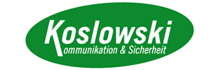Koslowski Kommunikation & Sicherheit